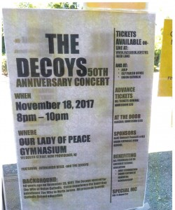 Decoys reunion poster 001